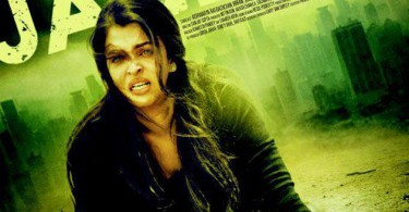 Jazbaa First Look