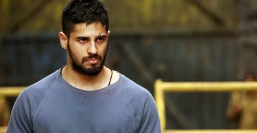 Brothers movie still - Sidharth Malhotra