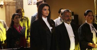 Aishwarya Rai Bachchan still from Jazbaa