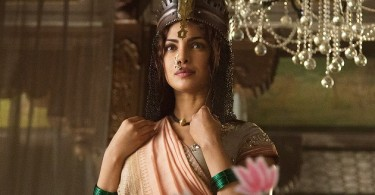 Bajirao Mastani First Look - Priyanka Chopra