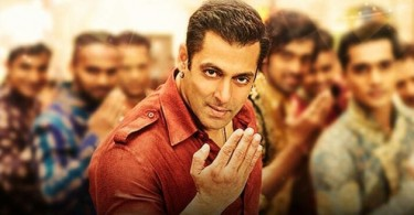 Salman Khan's latest poster from Bajrangi Bhaijaan