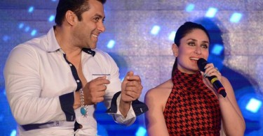 Salman Khan, Kareena Kapoor Khan promote Bajrangi Bhaijaan in Delhi