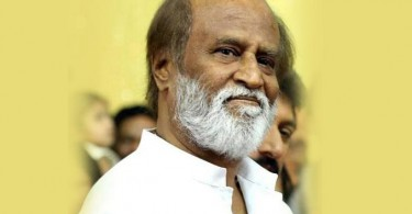 Rajinikanth's Kabali Look