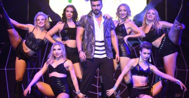 Arjun Kapoor at Khatron Ke Khiladi new season launch