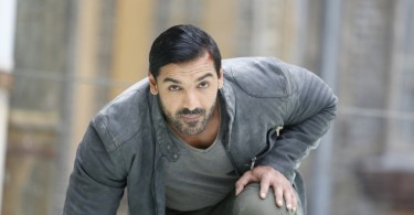 John Abraham's Look in Force 2