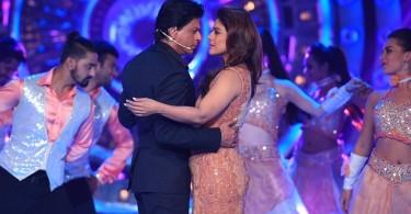 Shahrukh Khan, Kajol promote Dilwale on Bigg Boss 9