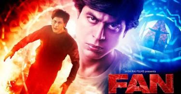 FAN New Poster