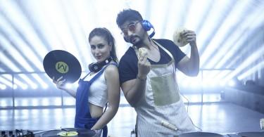 Kareena Arjun Ki and Ka