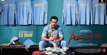 Azhar Poster