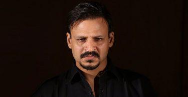 Vivek Oberoi Look in Rai