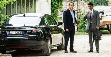 Irrfan Khan, Tom Hanks - Inferno