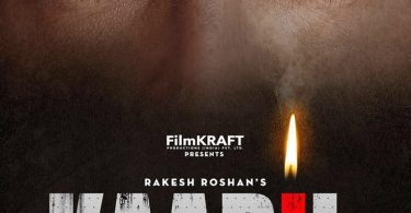 Kaabil First Look