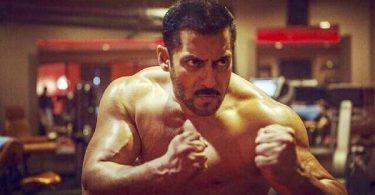 Sultan New Still - Salman Khan