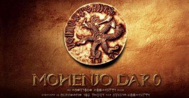 Mohenjo Daro Motion Poster