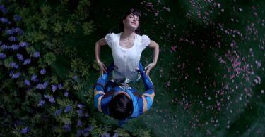 A Flying Jatt Still - Tiger Shroff, Jacqueline Fernandez
