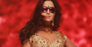 Kala Chashma Song Still - Katrina Kaif
