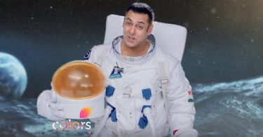 Salman Khan - Bigg Boss 10
