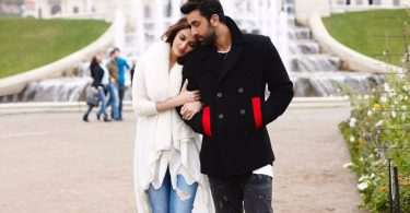 Bulleya Song Still - Ranbir Kapoor, Aishwarya Rai