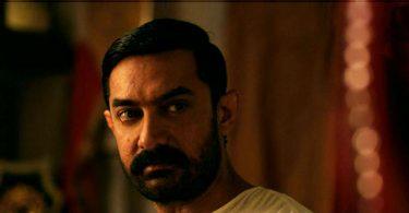 Dangal Still - Aamir Khan