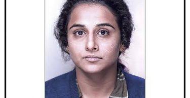 Kahaani 2 First Look - Vidya Balan