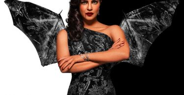 Baywatch Poster - Priyanka Chopra