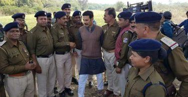 Akshay Kumar snapped on sets of Toilet Ek Prem Katha