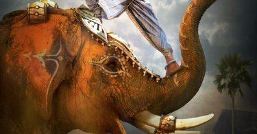 Baahubali 2 Poster - Prabhas
