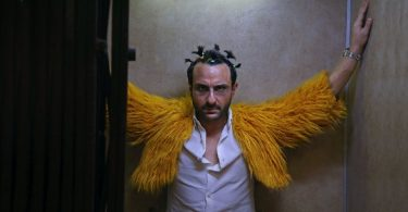 Saif Ali Khan's Look in Kaalakaandi