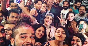 Sidharth Malhotra, Jacqueline Fernandez wrap up Reload