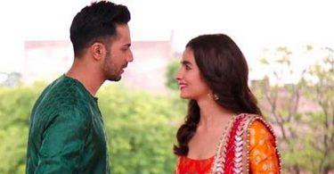 Badrinath Ki Dulhania Reviews