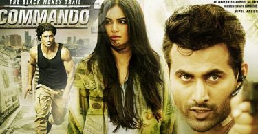 Commando 2 Reviews by Critics