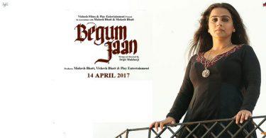 Prem Mein Tohre Song Still - Begum Jaan