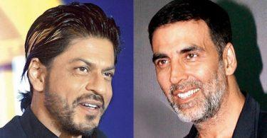 SRK Akshay