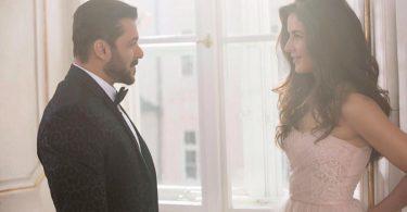 Salman - Katrina Tiger Zinda Hai
