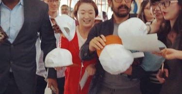 Aamir Khan China