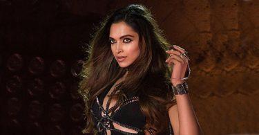 Raabta Title Song Still - Deepika Padukone