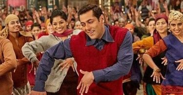 Tubelight First Song Radio Poster