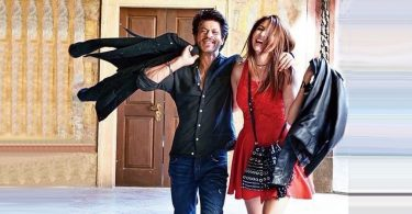 Radha Song Still - Jab Harry Met Sejal
