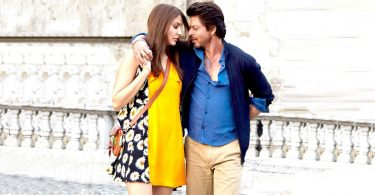Jab Harry Met Sejal Trailer Still - Shahrukh Khan, Anushka Sharma