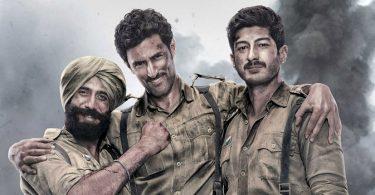Raag Desh Reviews by Critics