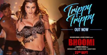 Trippy Trippy Song Still - BhoomiTrippy Trippy Song Still - Bhoomi